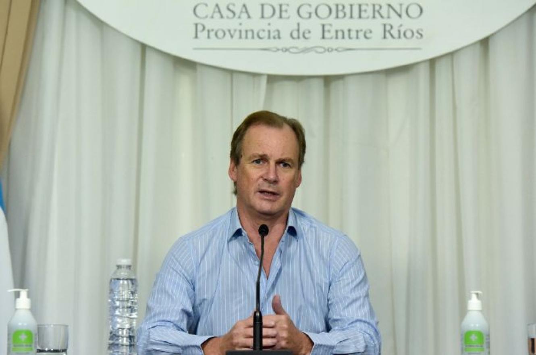 Bordet recordó la lucha de Margarita Papetti tras el fallo de la causa Área Paraná II