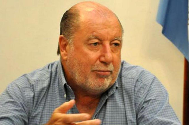 Jorge Pedro Busti