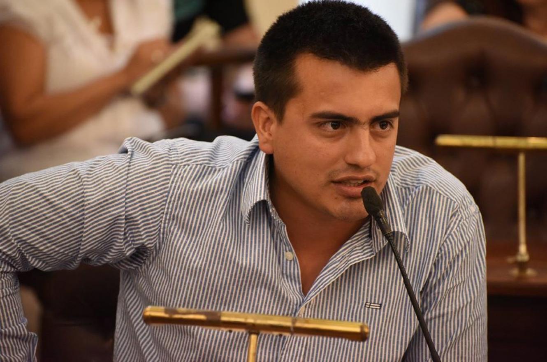 David Cáceres