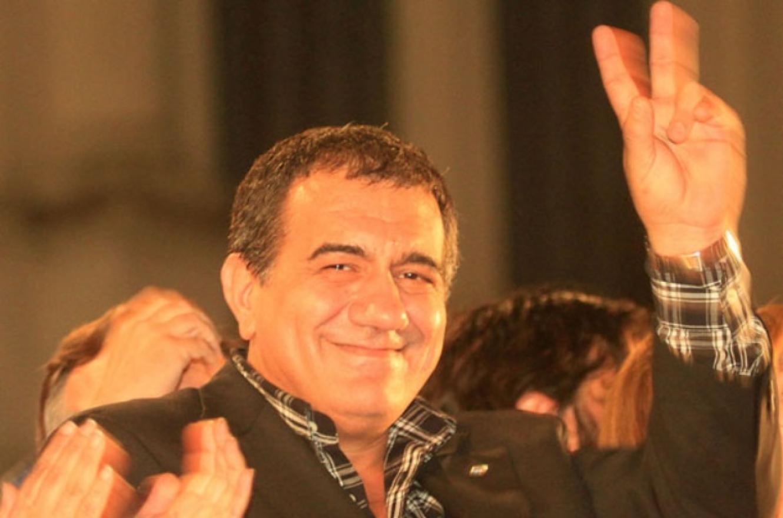 José Cáceres