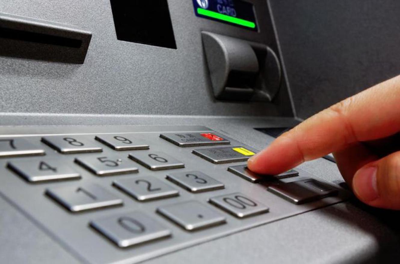 No cobrarán cargos ni comisiones por usar cajeros automáticos hasta el 30 de junio