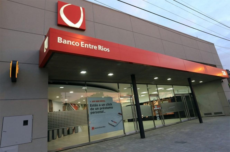 El Banco de Entre Ríos informó que habilitó nuevas opciones para la extracción de dinero y cobro de haberes jubilatorios de sus clientes en los cajeros automáticos.
