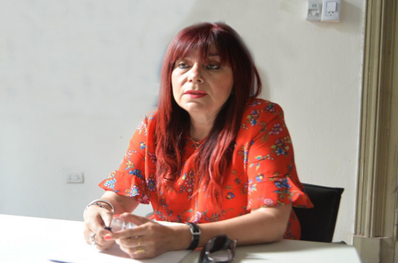 Silvina Calveyra (Foto: El Diario)