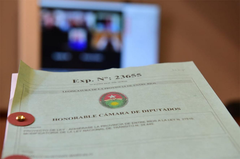 Martes y jueves se reunirán distintas comisiones de la Cámara Baja para analizar varios proyectos de ley.