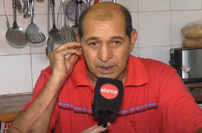 Néstor Candedo