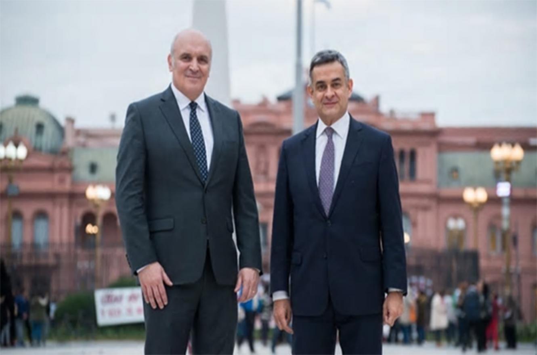 La Justicia autorizó la fórmula Espert-Rosales para competir en las próximas elecciones por la presidencia de la Nación.