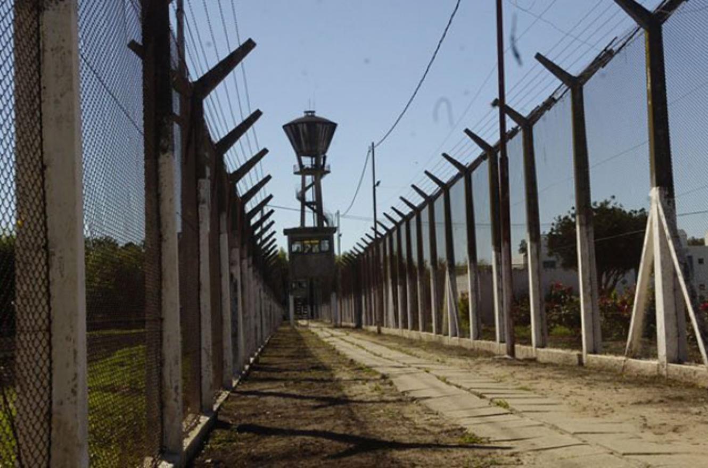 cárcel de Las Flores