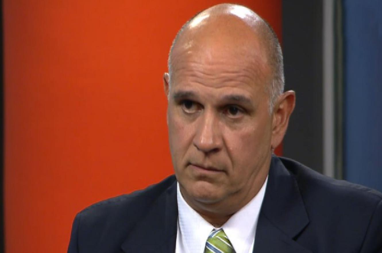 Carlos Rívolo