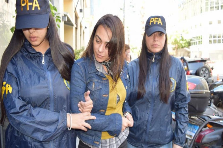 Cuadernos: piden juicio oral para la viuda de Daniel Muñoz