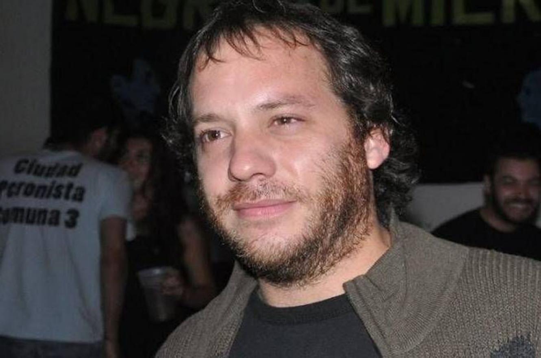 Lucas Carrasco, acusado de abusos