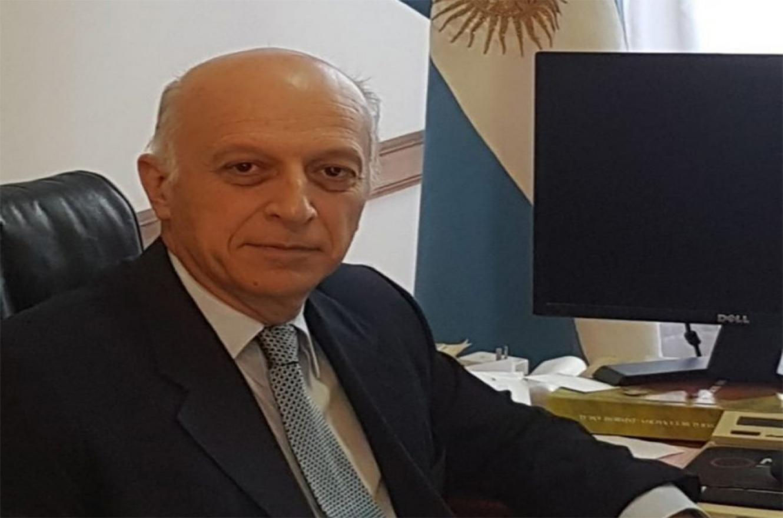 Eduardo Ezequiel Casal es el Procurador General de la Nación.