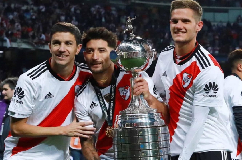 Casco Copa