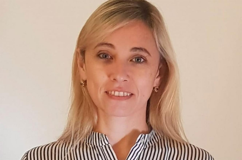 Vanesa Castillo reemplazará a Diego Lara en la Cámara de Diputados