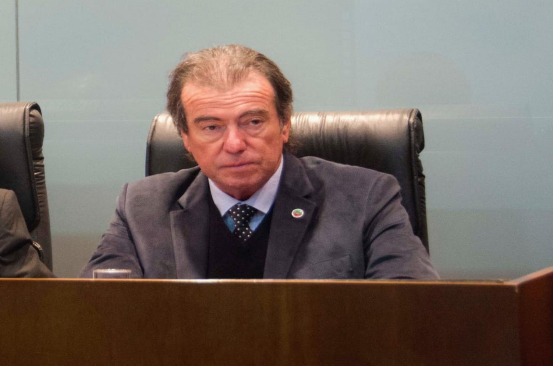 Emilio Castrillón (Foto: ANALISIS)