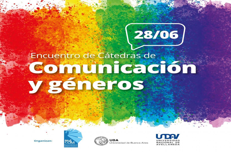 Comunicación y género