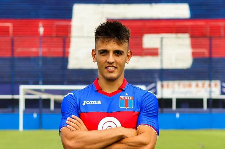 Fútbol: el paranaense Juan Ignacio Cavallaro tampoco seguirá en Tigre