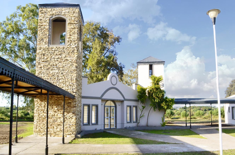 En octubre el Instituto del Seguro inaugurará el Cementerio Parque Jardín del Paraná