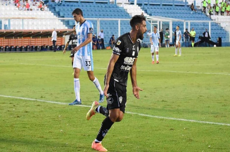 Central Córdoba festejó un agónico triunfo en su visita a Atlético Tucumán