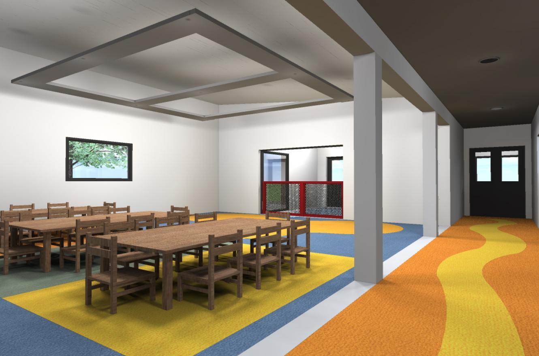 Centro Municipal de Primera Infancia