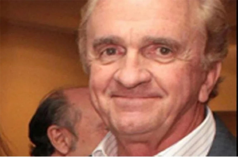 Luis Cetrá tenía 84 años.