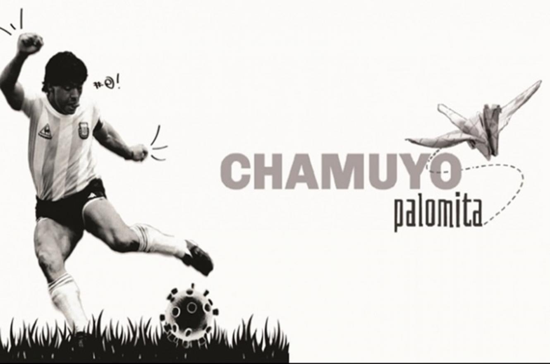 Chamuyo Palomita