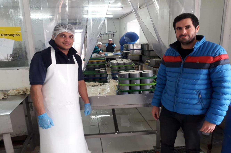 Empresarios entrerrianos de distintos rubros destacaron los beneficios de la misión comercial a Chile.