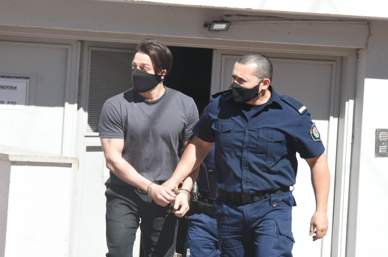 Christe fue condenado a prisión perpetua por el femicidio de Julieta Riera