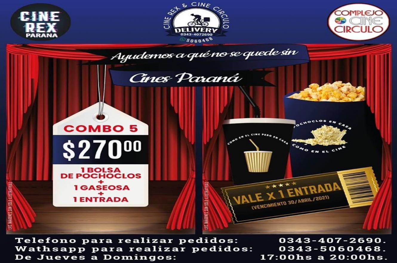 Cines Paraná