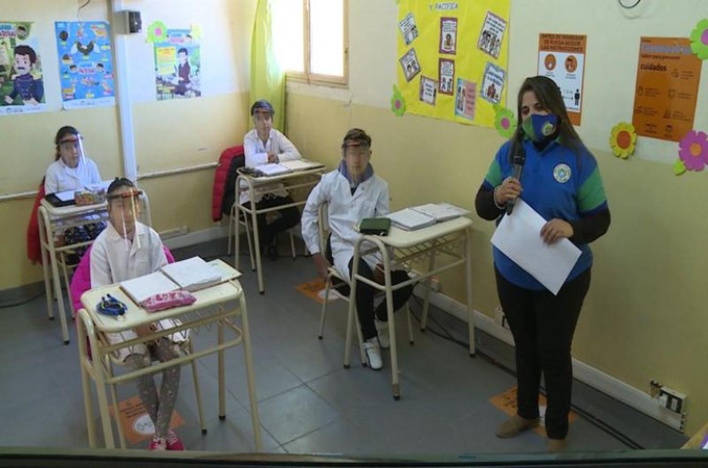 clases en pandemia