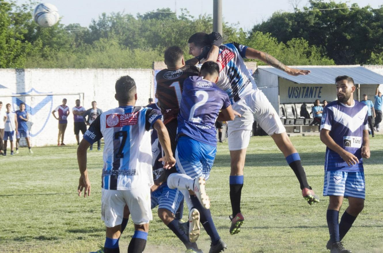 Sportivo-Peñarol