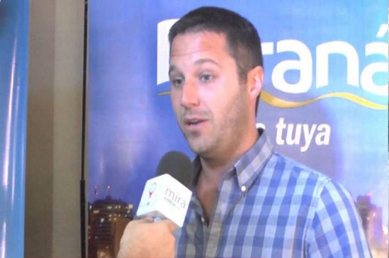 Agustín Clavenzani