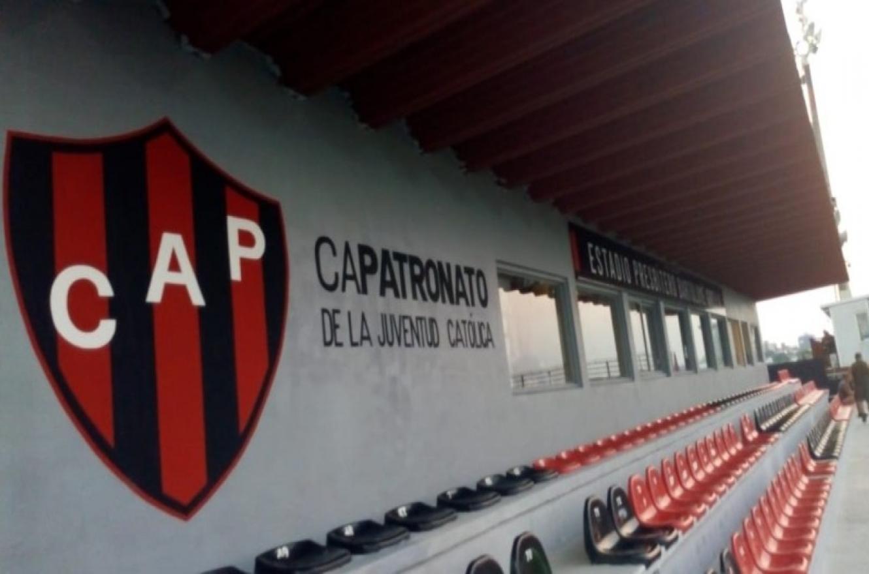 Patronato anunció que el club seguirá cerrado por la extensión de la cuarentena