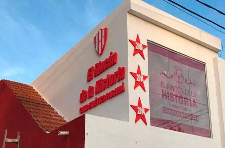 Club Paraná