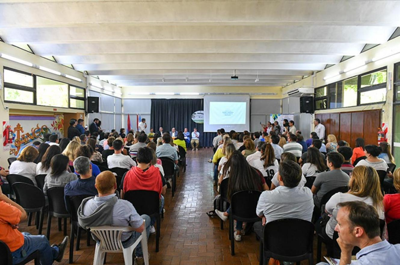 En Cerrito finalizó el Programa en Gestión Legislativa y Políticas Públicas Municipales impulsado por el vicegobernador Adán Bahl.