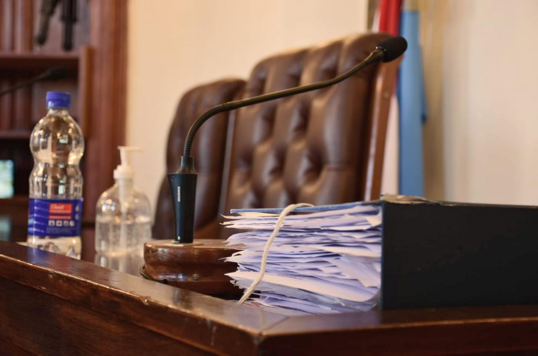 Reconocieron un adicional único a personal dependiende del Concejo Deliberante de Paraná