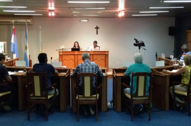Concejo Deliberante de Urdinarrain