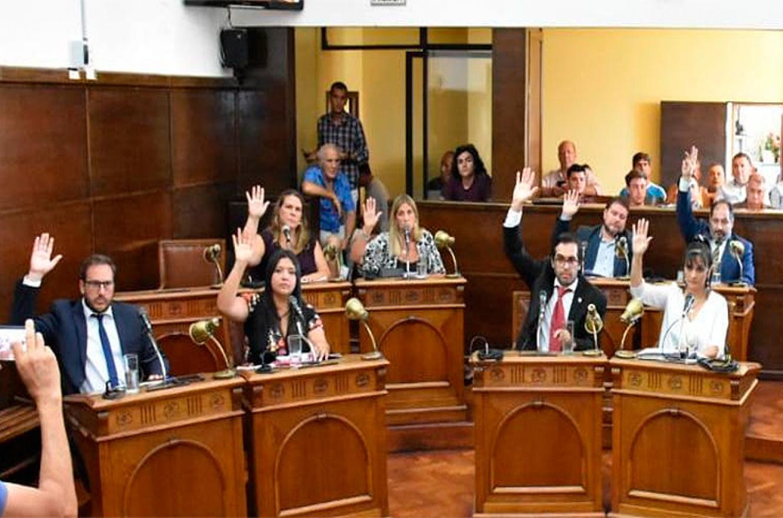 Concejo Deliberante de Concordia