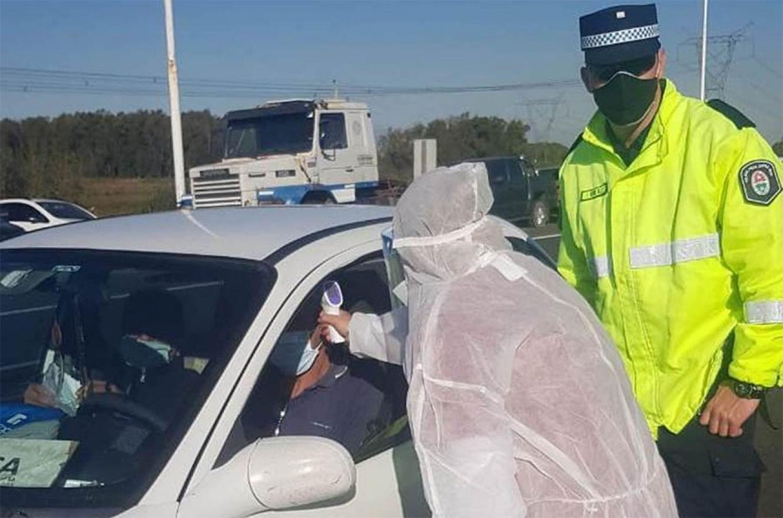 Entre Ríos, Santiago del Estero, Formosa, Catamarca, San Juan, Corrientes, San Luis, La Pampa y Santa Cruz son las provincias que no registraron hasta ayer víctimas fatales por coronavirus.
