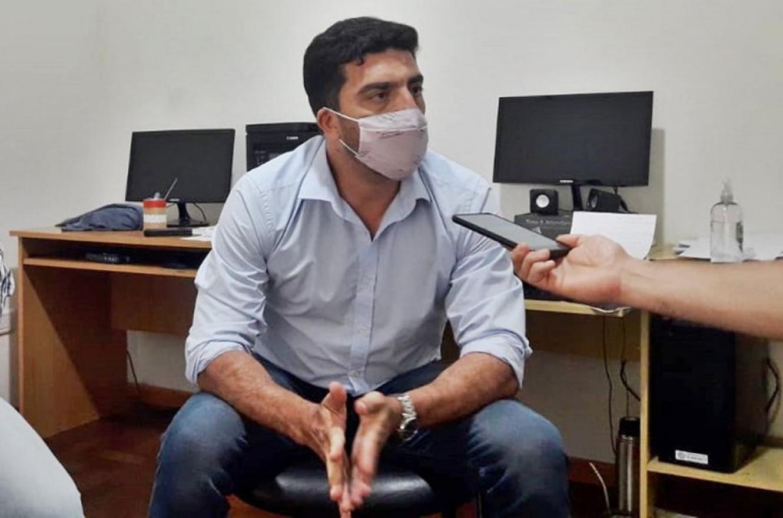 Copnaf iniciará sumario tras detención de un trabajador en causa por corrupción de menores