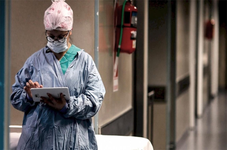 El total de casos acumulado en el país desde el comienzo de la pandemia se elevó a 5.279.818. En tanto, los fallecimientos tienen un acumulado de 115.823