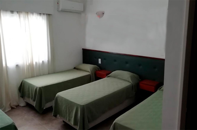 hotel sospechosos Covid Paraná