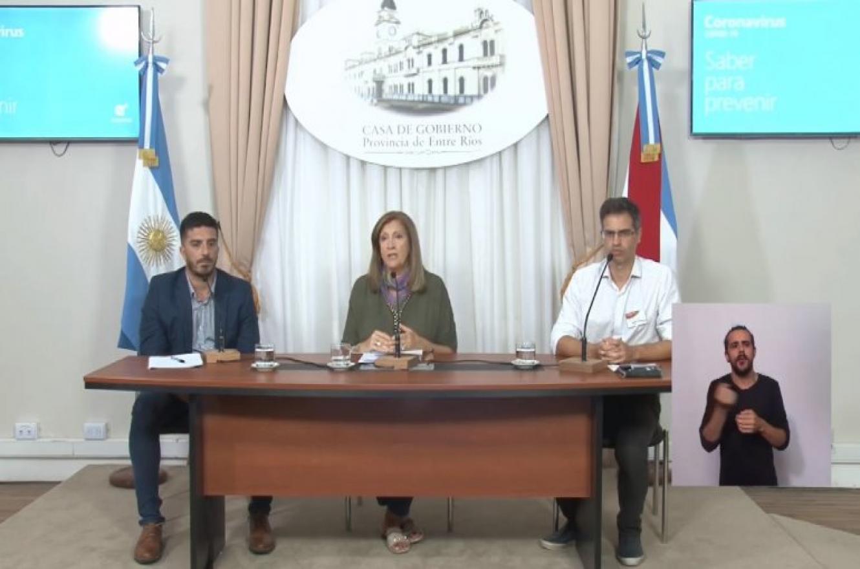 informe epidemiológico provincial