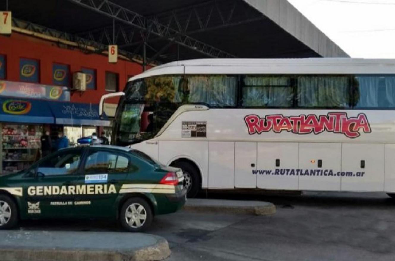 terminal de Paraná protocolo coronavirus
