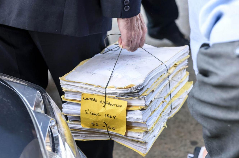 Nuevo revés judicial para Socma en el caso del Correo Argentino