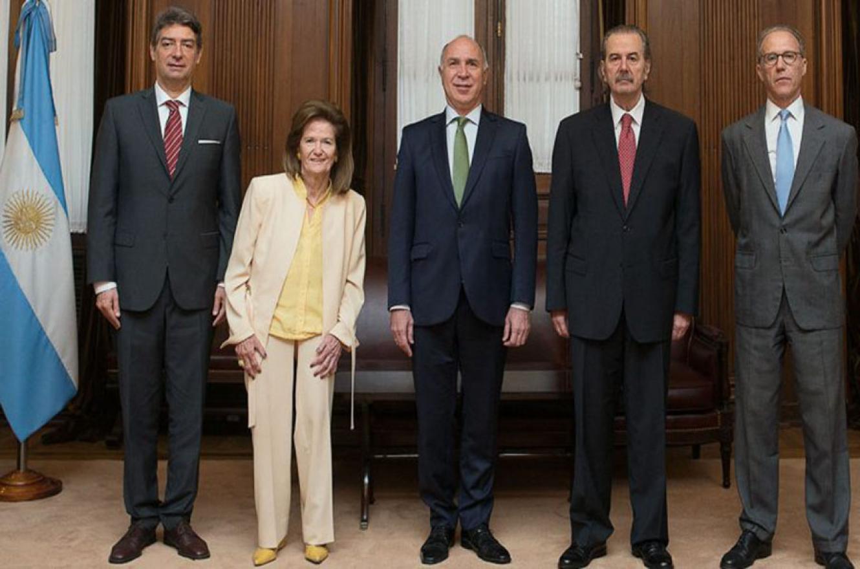 Los ministros de la Corte Suprema de Justicia de la Nación están convencidos que son víctimas de espionaje ilegal.
