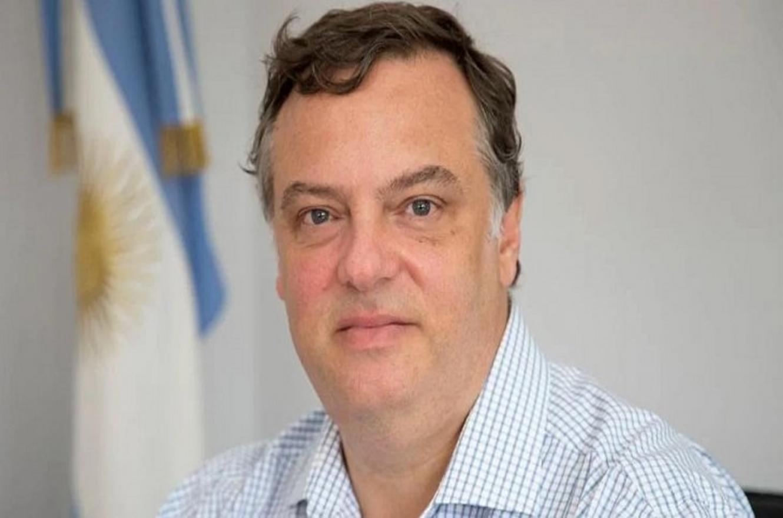 Martín Cosentino