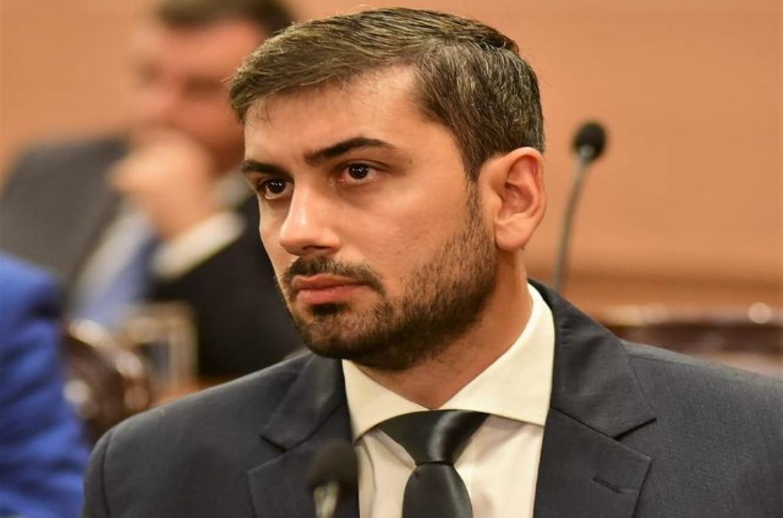El diputado Cosso propone crear el Gabinete Joven