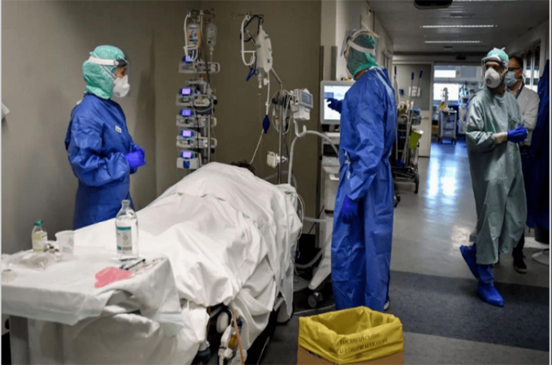 El total de infectados en el país asciende a 246.499 y las víctimas fatales suman 4.606 personas.