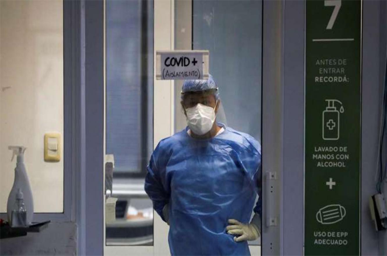 El total de casos acumulado en el país desde el comienzo de la pandemia se elevó a 5.280.358. En tanto, los fallecimientos registran un acumulado de 115.826.