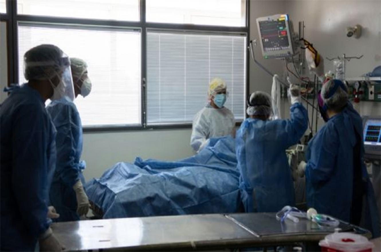Con el registro de hoy, el total de infectados desde que comenzó la pandemia asciende a 3.147.740 y las víctimas fatales son 67.325.